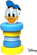 Disney Dřevěné chrastítko Kačer Donald