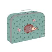 Kufřík lamino 25 cm ježek