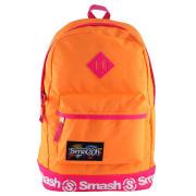 Studentský batoh Smash Neonová oranžová