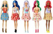 Color reveal Barbie Surprise