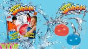 Vodní bublinomíč 4 ks