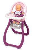 Baby Nurse jídelní židlička pro panenky