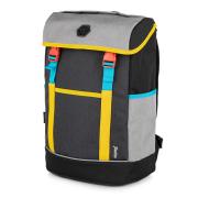 Studentský batoh OXY Urban grey