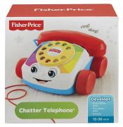 Tahací telefon Fisher Price