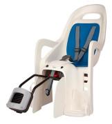 Dětská sedačka POLISPORT Groovy Bílo-modrá
