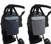 URBI termo taška na 2lahvičky Bomimi