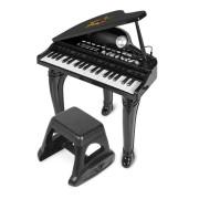 Piano s mikrofonem