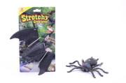 Natahovací pavouk/netopýr