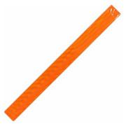 Reflexní samonavíjecí pásek Roller oranžový 3 x 30 cm