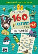 160 aktivit Na prázdniny