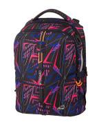 Studentský batoh ELITE Neon