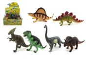 Dinosaurus plastový 40cm