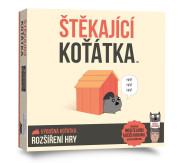 Výbušná koťátka - 3. rozšíření Štěkající koťátka