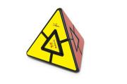 Hlavolam pro začáteníky Recenttoys - Pyramida Duo