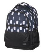 Volnočasový batoh CLASSIC Brush Blue