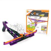 Stavebnice - Samostříl - HEXBUG VEX Robotics Crossfire Launcher