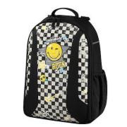 Studentský batoh be.bag airgo, Smiley Rock Herlitz