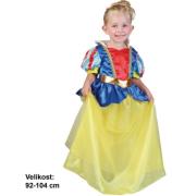 Kostým na karneval, Sněhurka 92 - 104 cm
