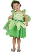 Šaty na karneval - víla, 92-104 cm