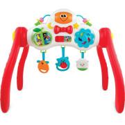 Hrazdička 3v1 BBT 6011 Buddy Toys