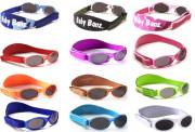 Baby banz - sluneční brýle pro nejmenší děti od 0-2 let