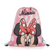 Sáček na cvičky Minnie