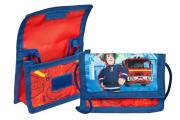 Dětská textilní peněženka Požárník Sam
