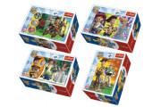 Minipuzzle Toy Story 4 54 dílků