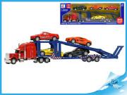 Auto nákladní kovové 35 cm