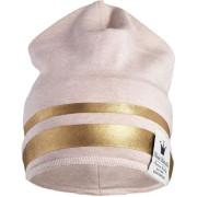 Dětská čepice Winter Beanies Elodie Details Gilded pink