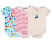 Body kojenecké 3pack, Minoti, Ship