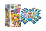 Boom Boom Tlapková patrola/Paw Patrol společenská hra
