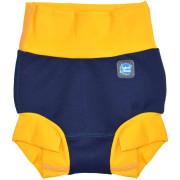 Nové Plavky Happy Nappy - Modro-žluté