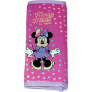 Návlek na bezpečnostní pás Minnie Mouse