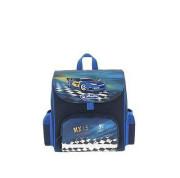 Předškolní batoh Mini Softbag - Auto Herlitz