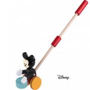 Disney Dřevěný Mickey Mouse na tyči