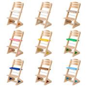 Dětská rostoucí židle Jitro Plus Buk