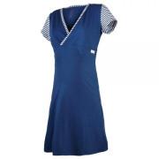 Noční kojící košile Outlast® tm. modrá Little Angel