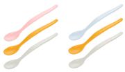 Jídelní sada lžičky pro první krmení 3 ks Canpol babies