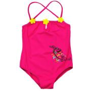 Jednodílné plavky - L'Histoire De Birdy Růžové