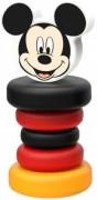 Disney Dřevěné chrastítko Mickey Mouse