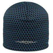 Funkční čepice Hexagony reflex Picowinter Tyrkysová RDX