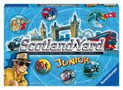 Scotlandiard junior hra