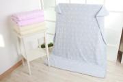 Dětská španělská deka Super Soft 80 x 110 Bobo baby