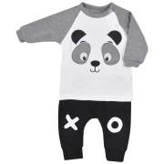Kojenecké tepláčky a tričko Koala Panda