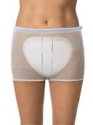 MoliCare® Fixpants Síťované elastické kalhotky