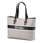 Přebalovací taška Elodie Details Saffiano Logo Tote