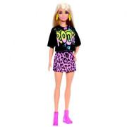 Barbie Modelka - Rock top GRB47