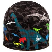 Funkční čepice Dinosauři RDX