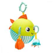 Fisher Price rybička s aktivitami GFC36